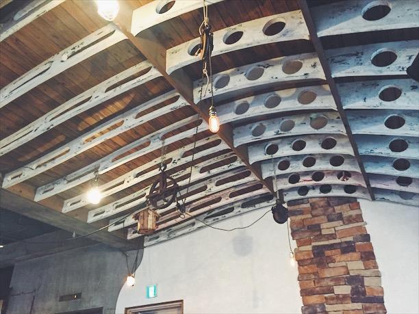 蔵前 カフェ Nui cafe