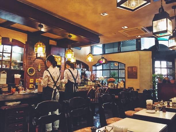 長野県 松本市 珈琲美学アベ 喫茶店