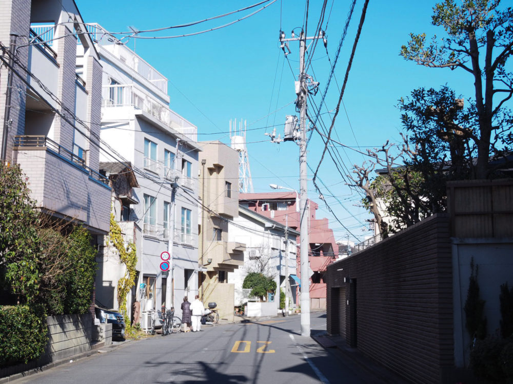 HAGISO 谷中