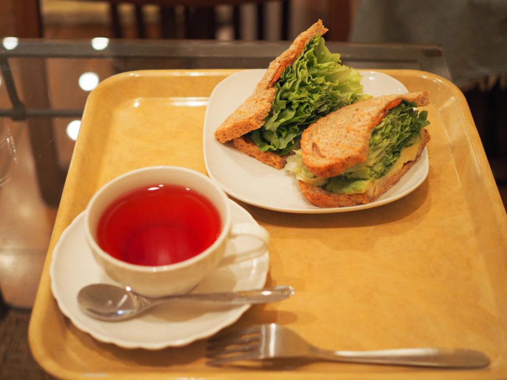 御茶ノ水 カフェ おしゃれ