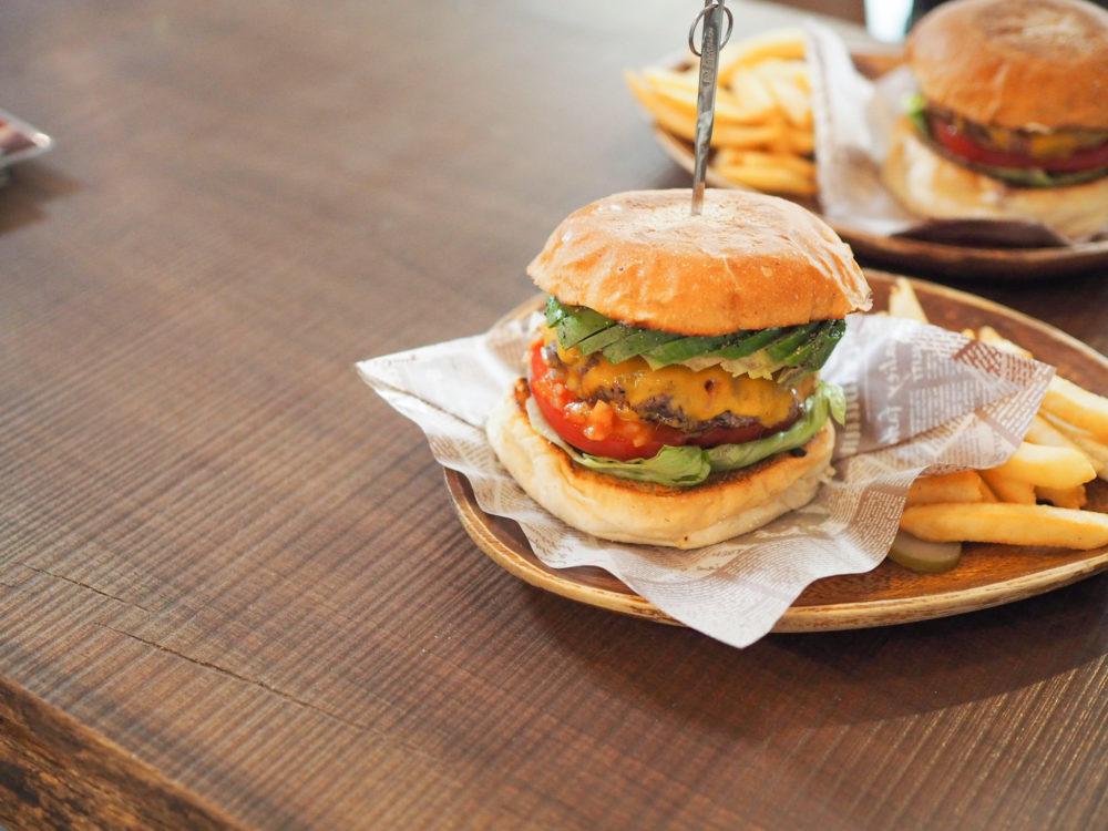 jack37burger ハンバーガー おすすめ