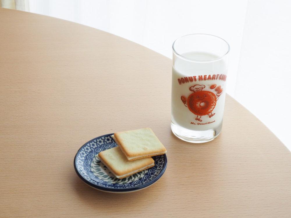 東京ミルクチーズ工場 おやつ