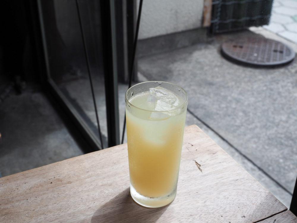 蔵前 モーニング カフェ ヌイ nui