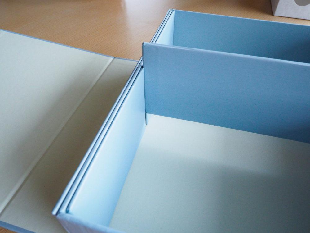 文房具 収納 ボックス HITOTOKI マグネットボックス