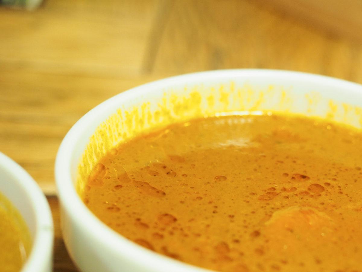 神田 おすすめ ランチ 葡萄舎 カレー curry kanda lunch