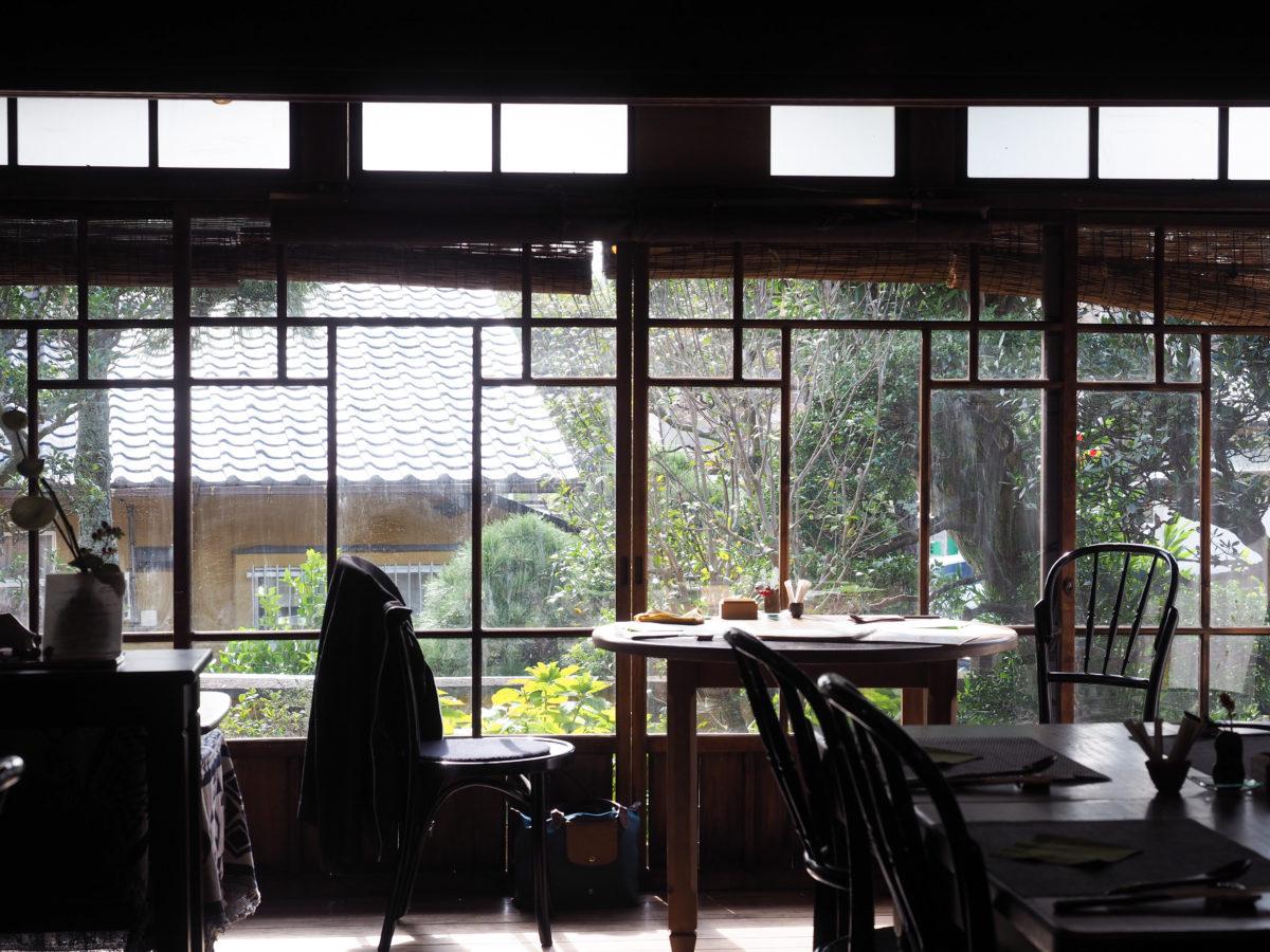 葉山 カフェ engawa おすすめ
