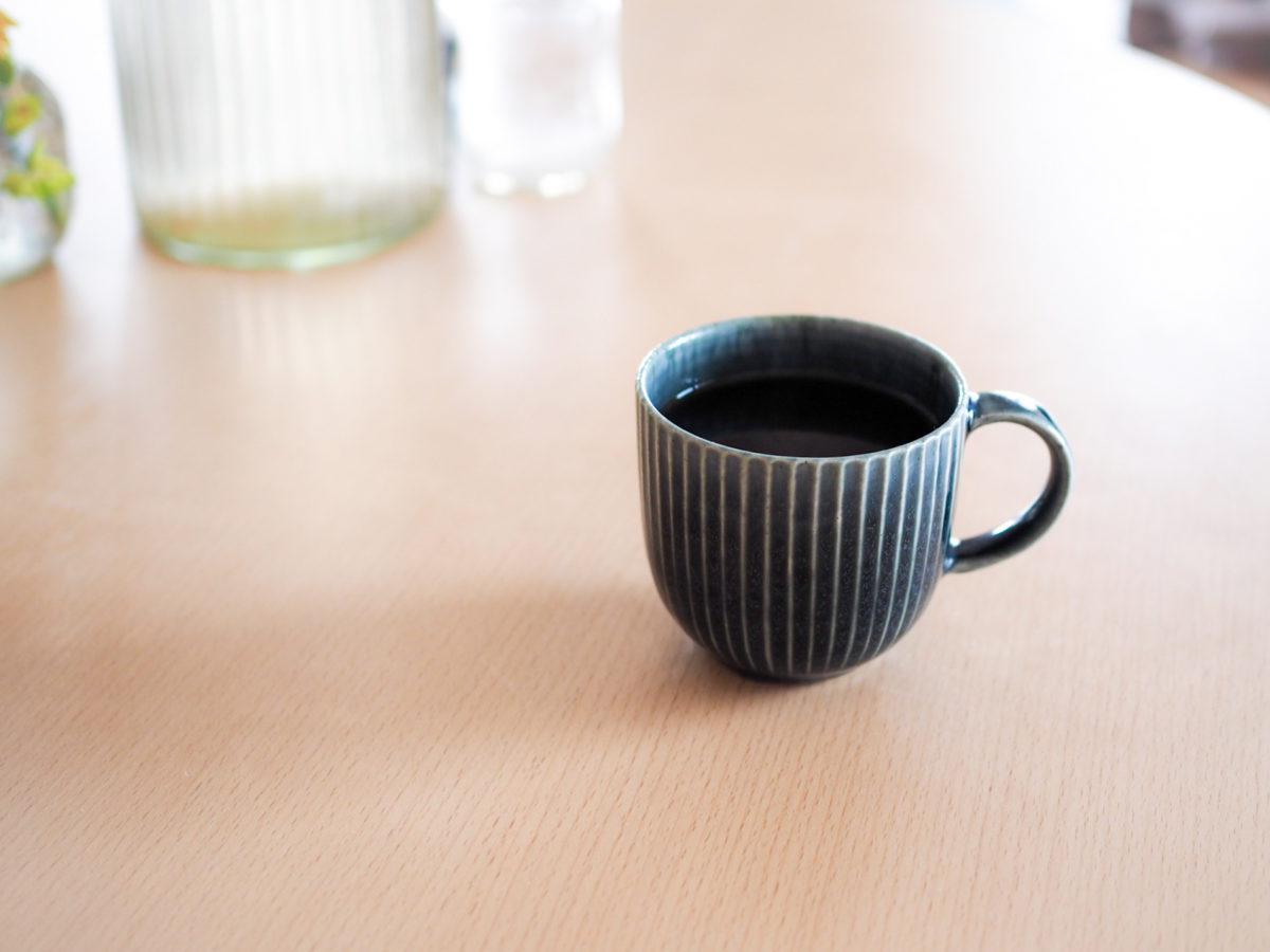 飯高幸作 コーヒーマグ マグカップ