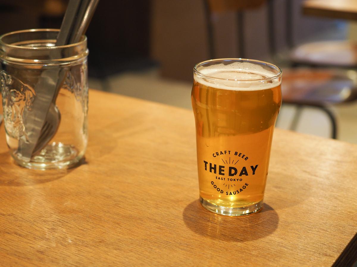 浅草 おすすめ ランチ ディナー ザデイ theday クラフトビール