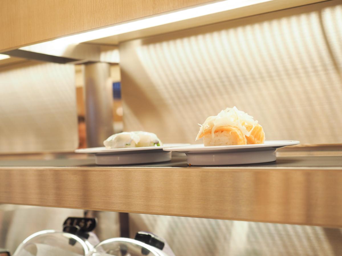 浅草 おすすめランチ くら寿司 kurazushi kaitenzushi sushi