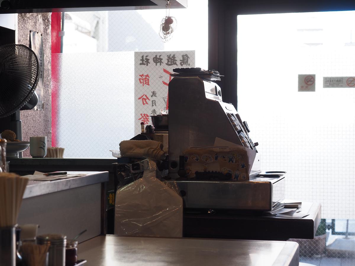 蔵前 おすすめ ランチ 中華 太白楼