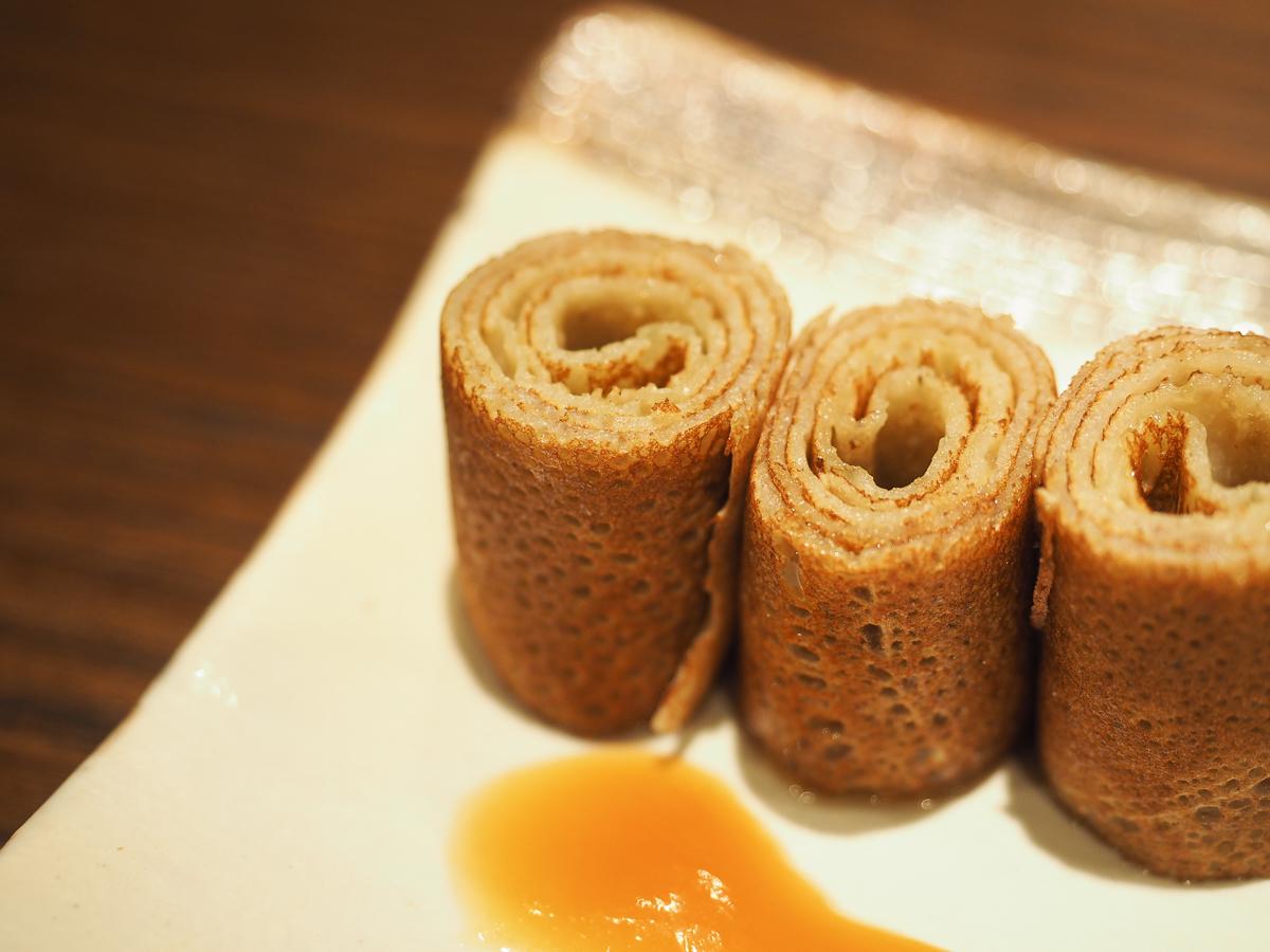 浅草 おすすめ ランチ フルールドサラザン ガレット asakusa lunch