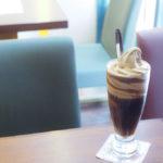 日本橋 コーヒー ミカド珈琲 おすすめ カフェ 喫茶店