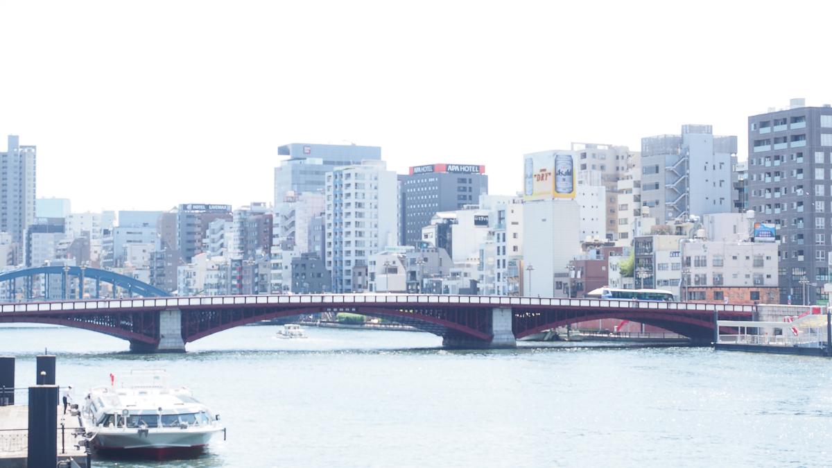 浅草 スカイツリー 行き方 おすすめ 散歩コース 観光 すみだリバーサイドウォーク 東京ミズマチ むうや パン ランチ ディナー カフェ 隅田公園 観光 徒歩