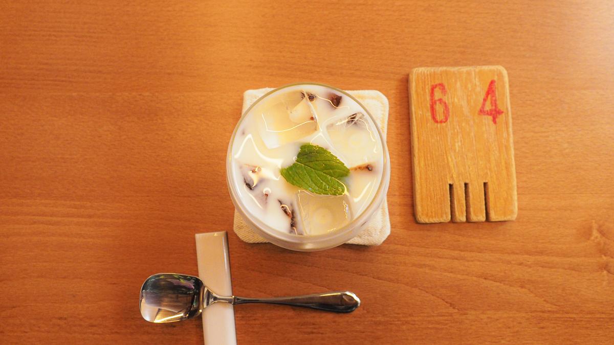 入谷 カフェ 銭湯 レボン快哉湯 かいさいゆ コーヒー おすすめ rebon kaisaiyu cafe  メニュー