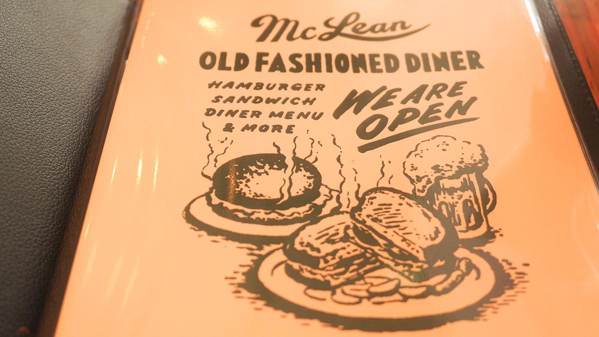 蔵前 ランチ おすすめ ハンバーガー グルメバーガー ディナー マクレーンダイナー ハンバーガーショップ パンケーキ デザート mclean diner