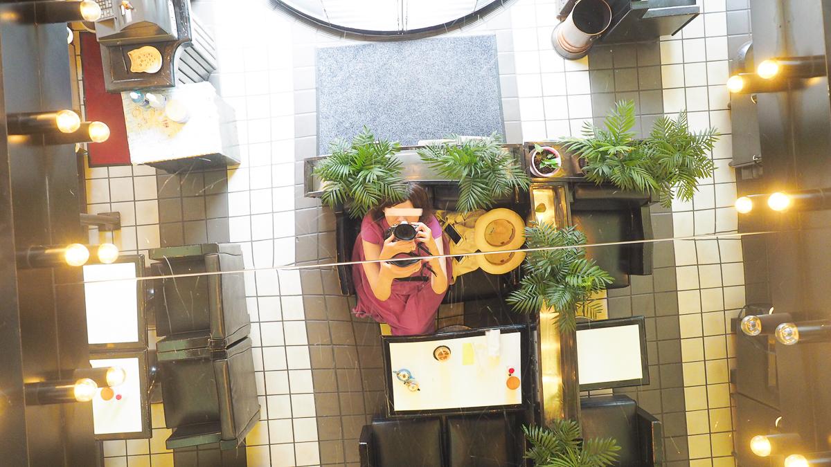 浅草 おすすめ 喫茶店 カリブ コーヒー 珈琲 ペリカン サンドイッチ レトロ 下町散歩