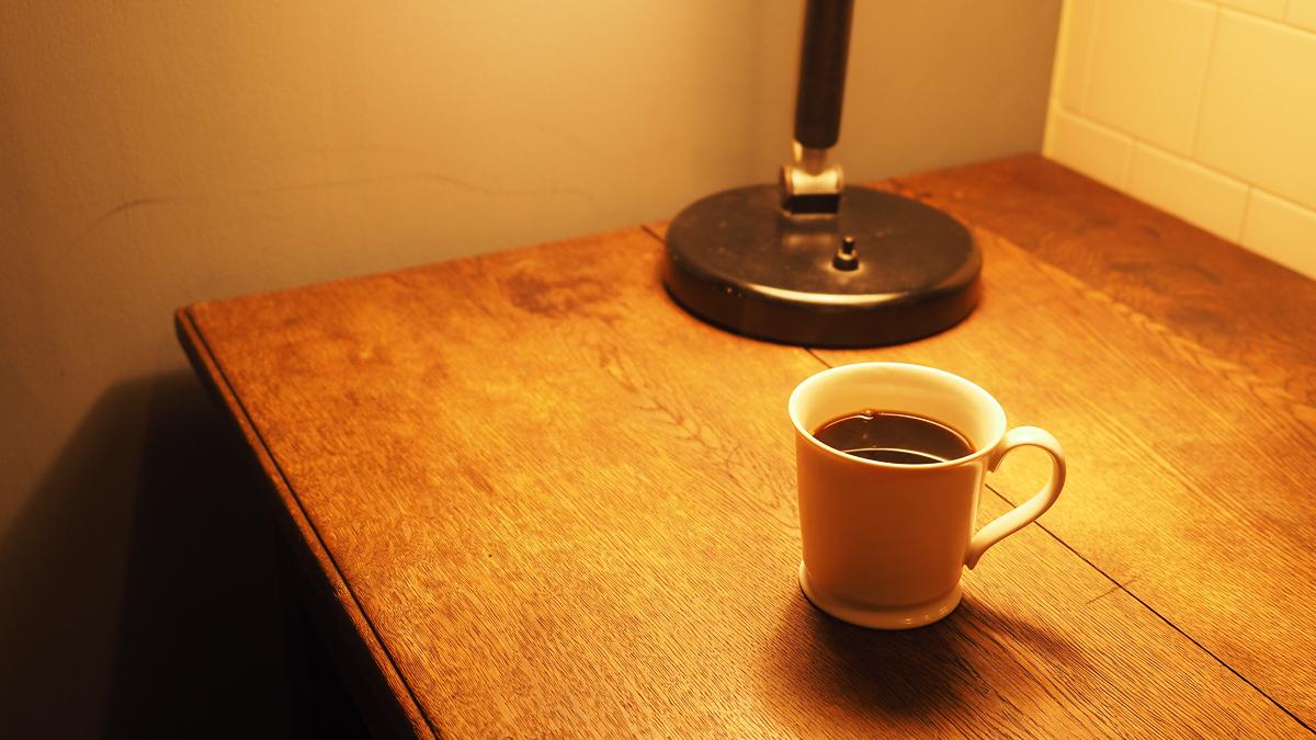 両国 yato 本屋 コーヒー