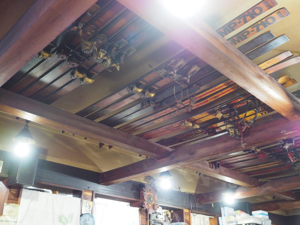 蔵前 喫茶店 おすすめ 八方尾根 コーヒー ランチ