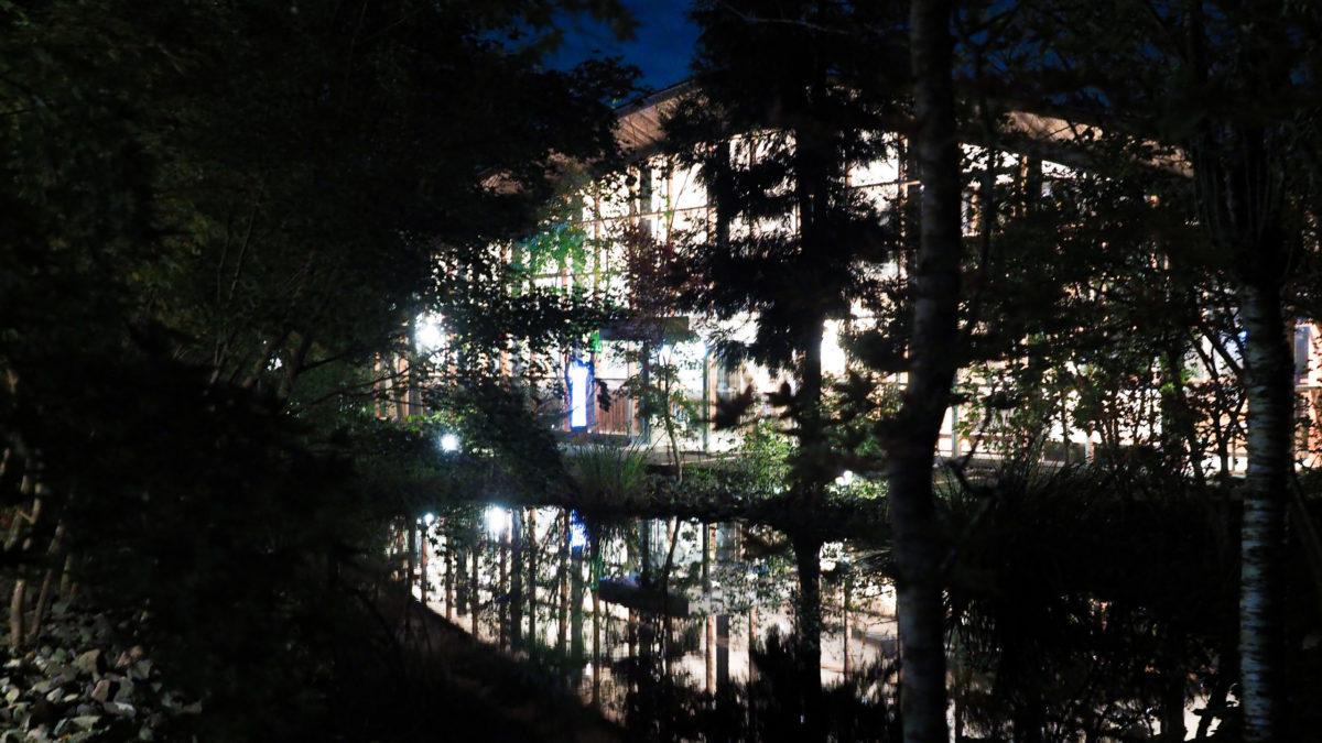 箱根リトリートフォーレ おすすめ ホテル 箱根 リゾート