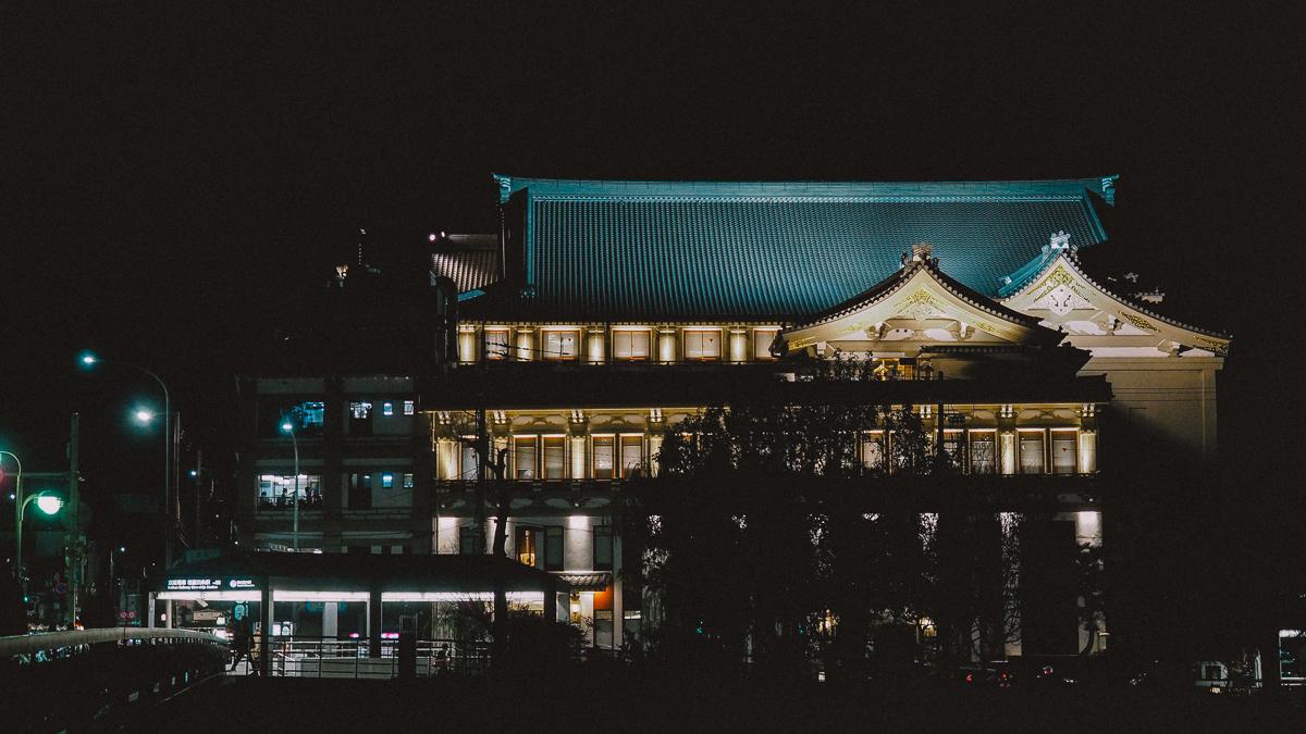 京都 夜景