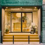日本橋兜町 兜町 カフェ コーヒー スイッチコーヒー switchcoffee k5 リノベーションカフェ 日本橋カフェ