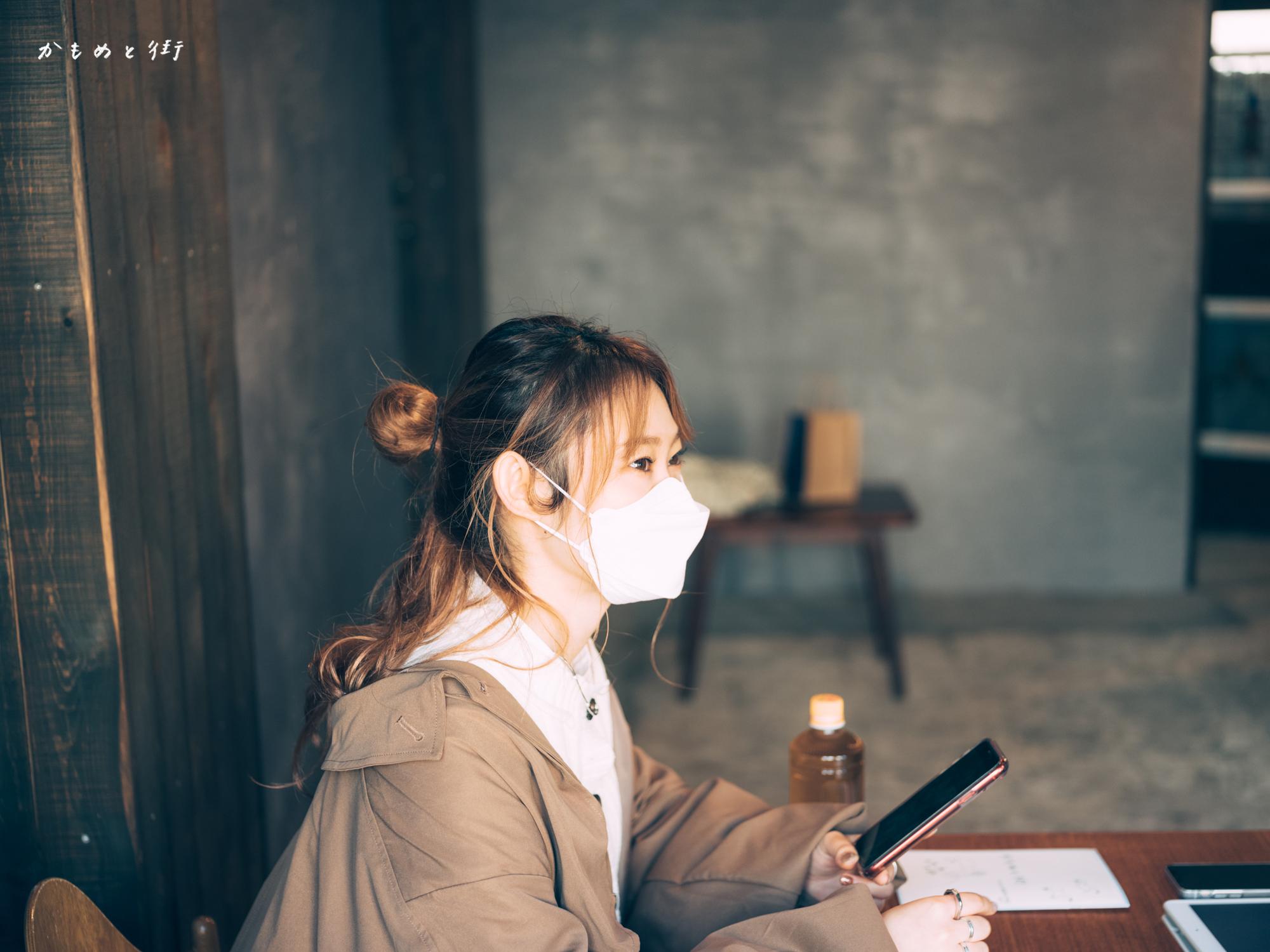 lyricalschool リリカルスクール minan インタビュー 好きな店 カフェ ランチ 表参道 おすすめ 下北沢 神泉