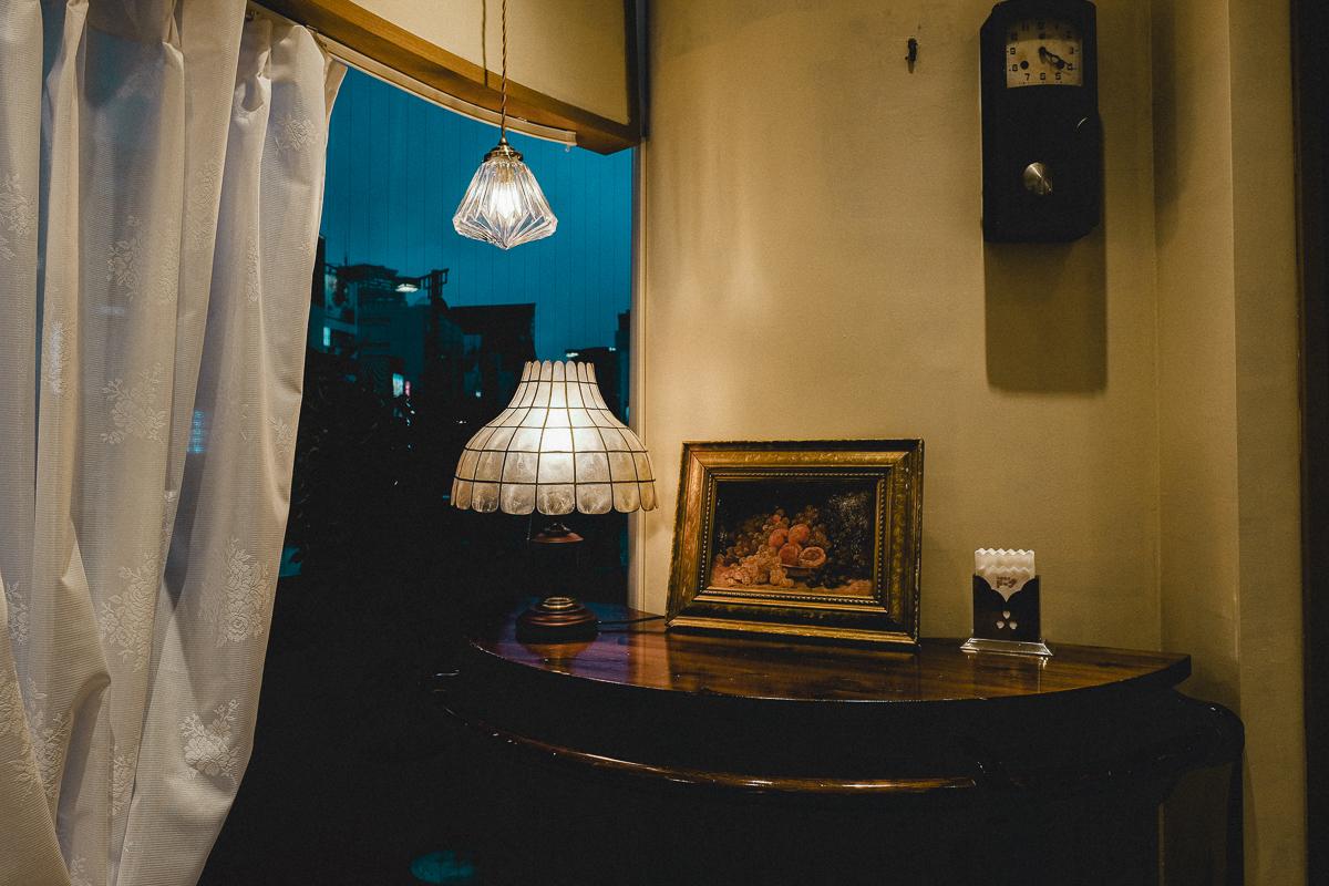 不純喫茶ドープ 原宿 ラフォーレ クリームソーダ プリン 喫茶店 カフェ テラス テイクアウト 手土産 レトロ お土産 寿司折 デザイン 店内 館内 ラフォーレ原宿 おすすめ ノスタルジック ノスタルジック ネオ喫茶