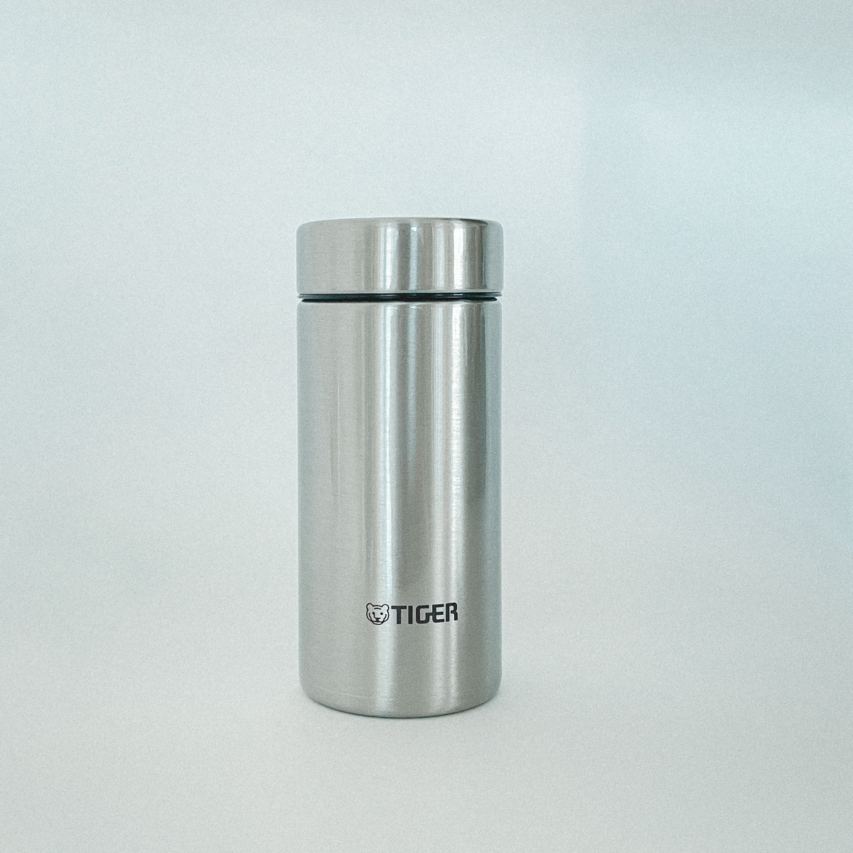 タイガー 無重力 ステンレス ボトル タンブラー おすすめ 水筒 日用品 シンプル 小さい